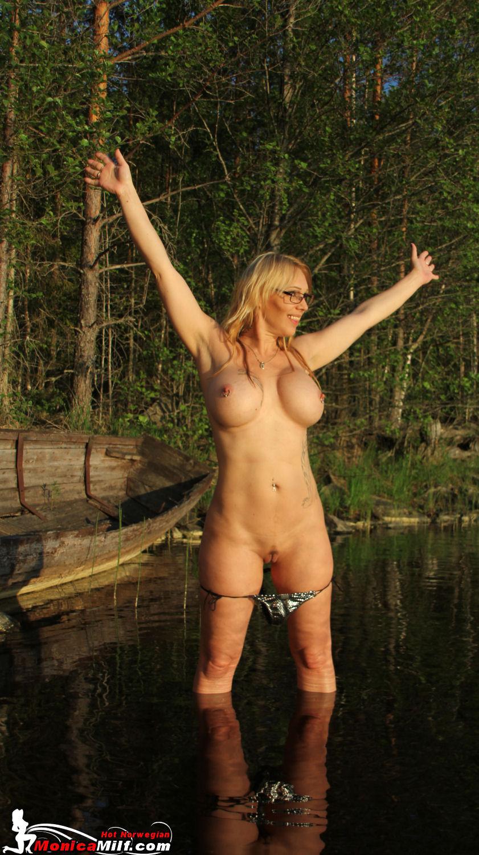 sex norsk nude milf